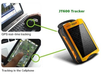 solar personal tracker with waterproof and altitude. Black Bedroom Furniture Sets. Home Design Ideas