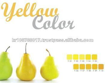 Food Coloring- Yellow Natural Color