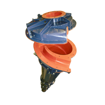 China hot sale hydrocyclone cost , hydrocyclone with large capacity