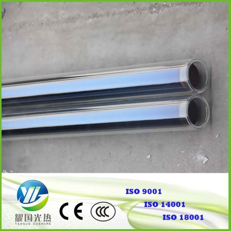 China Supplier Etc Solar Vacuum Tube Manufacturer (three-target ...