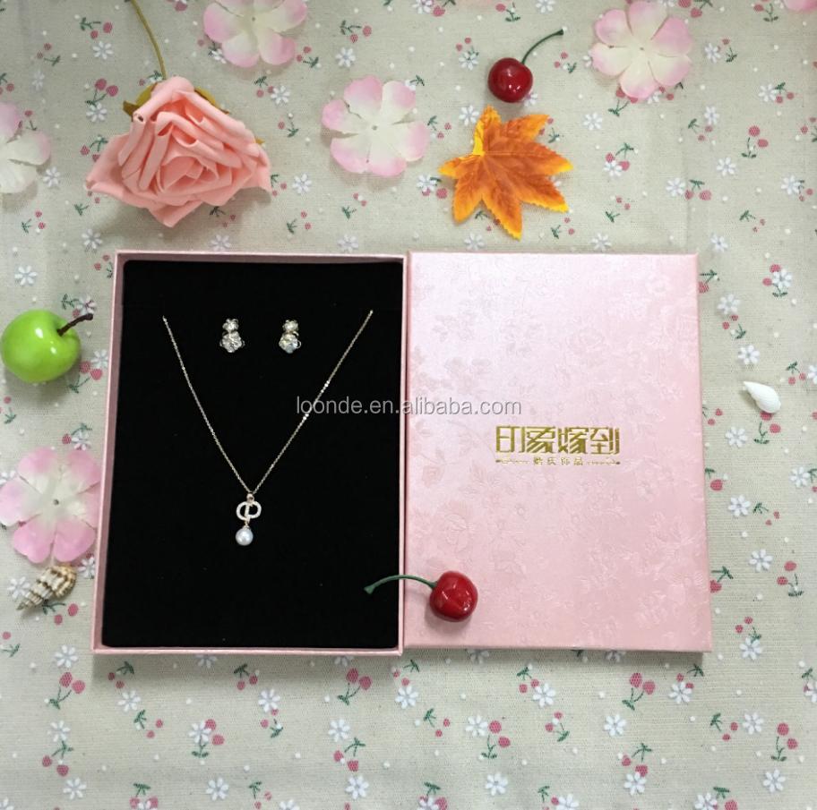 Cheap Personalised Wedding Gifts Uk : Gro?handel personalisierte schmuck geschenk papier box f?r ...