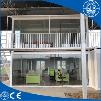 modern steel structure prefabricated container house prefab house under 50k buy pre fabric. Black Bedroom Furniture Sets. Home Design Ideas