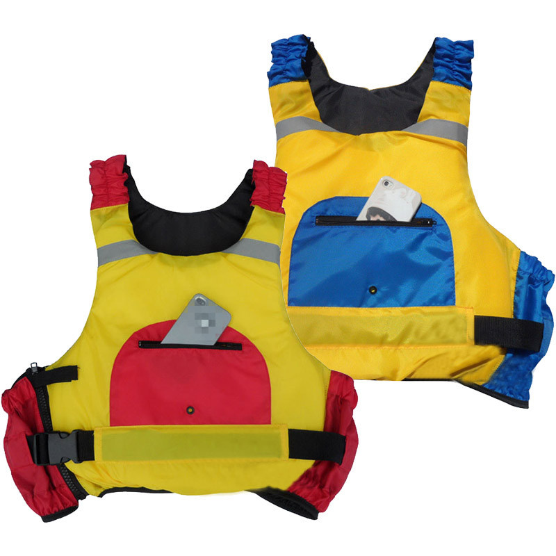 Unisex Adult Safety Fishing Life Jackets Buoyancy Aid Outdoor Swimming Floating Life Jackets Vest  Zwemvest  chaleco salvavidas