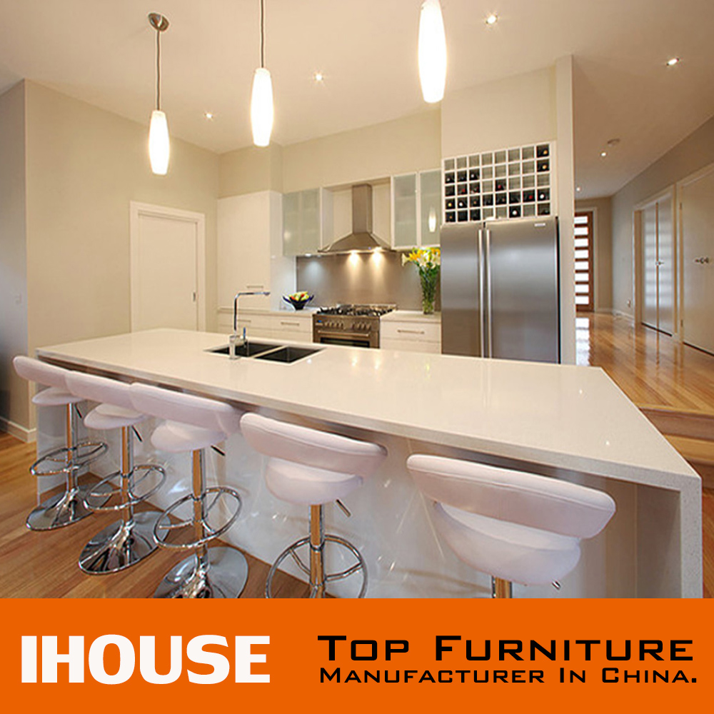 Shiny White Kitchen Cabinets Modern High Gloss Kitchen Cabinet Modern High Gloss Kitchen