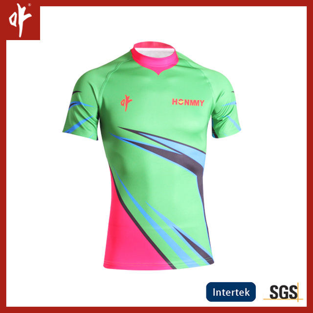 new zealand rugby shirt, custom blank rugby jersey made in china