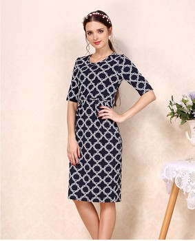 Plus Size Maternity Dresses For Banquet Events Nursing Evening Dress ...