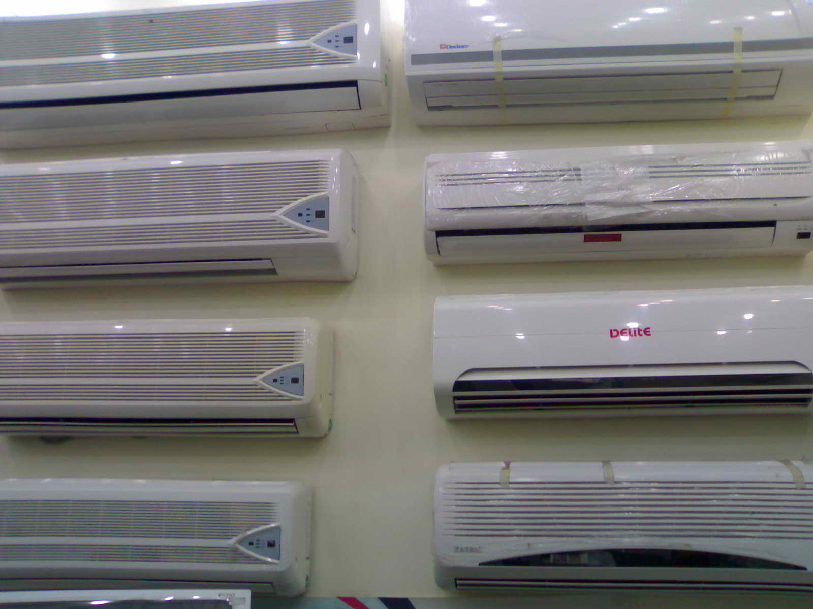 Air Conditioner Split Wall Mounted - Buy Air Conditioner Product on  Alibaba com