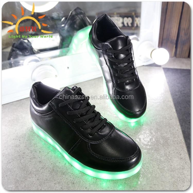 New Coming New Design Different Led Lights Led Light Up Sneaker Shoes For Women Men Buy Led Shoes Light Up Shoes For Women Light Up Shoes For Men