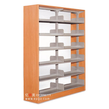 Ordinaire Metal Library Cabinet / Library Display Rack,school Library Index Card  Cabinet