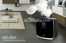 Air Humidifier Purifier With Led Ligh Display