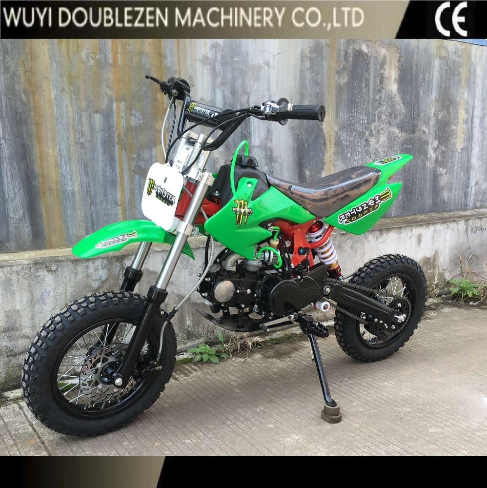 China Cross Motor 125cc Wholesale Alibaba How Big Is A Honda Crf Dirt Bike