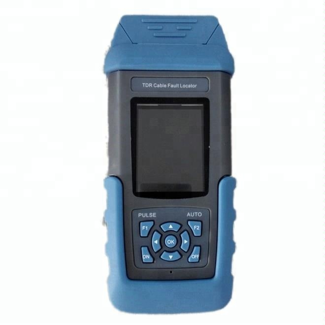 Handheld underground Cable fault locator/cable detector SENTER BRAND ST612 TDR