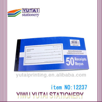 custom ncr sales receipt books of payment hotel bill buy hotel
