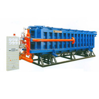 eps foam styrofoam blocks making machine with high quality
