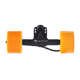 maxfind 600W hub motor electric skateboard kit for diy OEM & ODM