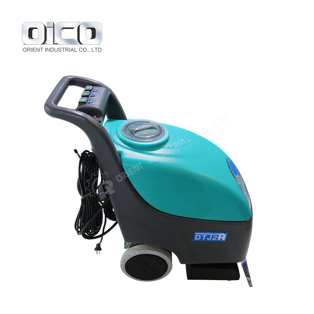 DTJ2A Professional Industrial Cleaning Tools Automatic Carpet Cleaning Machine