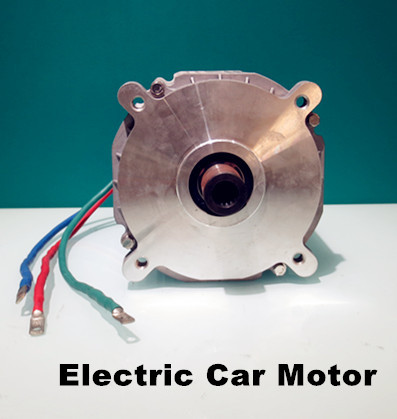 Electric high power motorcycle Mid motor