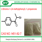 2-Bromo-4»-methylpropiophenone 1451-82-7