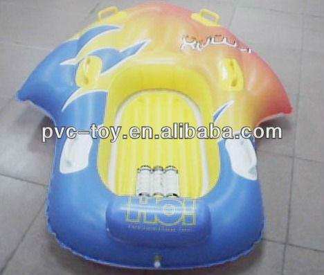 new inflatable snow tube car for sale