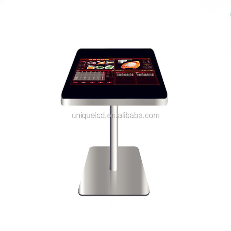 22 Inch Smart LCD Interactieve touchscreen salontafel