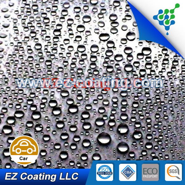 Super Hydrophobic anti-graffiti and UV diamond 9H permanent car nano ceramic coating for Car and Paint coating