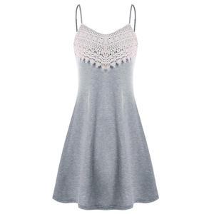 c73b4c172a300e Women Fashion Sleeveless Slip Dresses