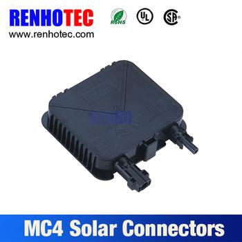 ab17f2da6d937d Pv Mc4 Connecteur de Branche mc4 solaire pv pince à sertir terminal mc4  connecteur solaire