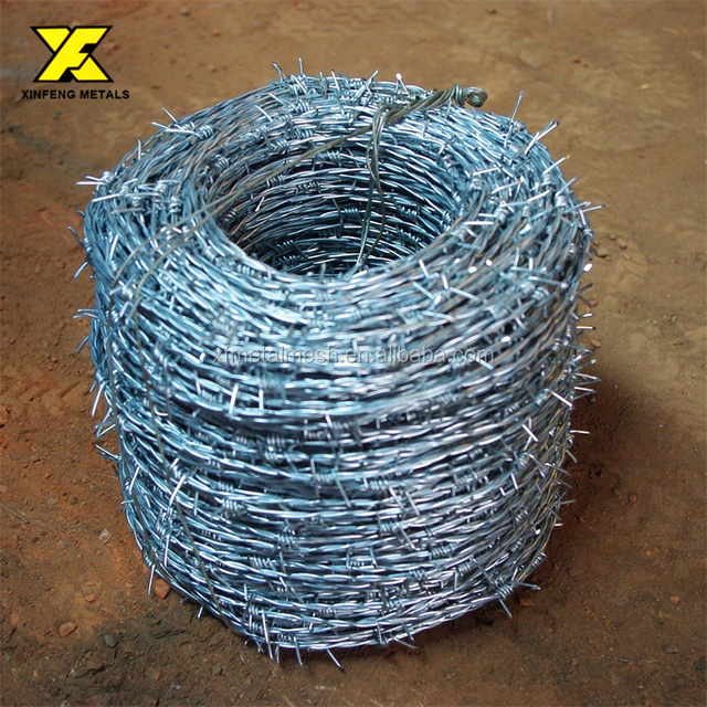 Buy Cheap China barbed wire fence lowes Products, Find China barbed ...