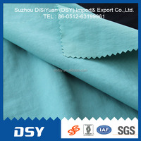 nylon taslon in coated fabric