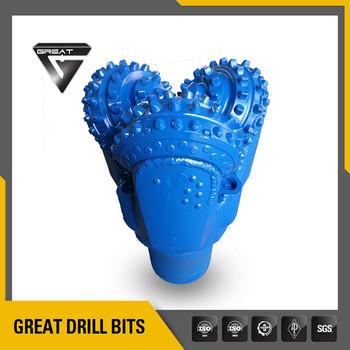 6 1 4 Great Drilling Tools Tci Tricone Bit Borehole Bit