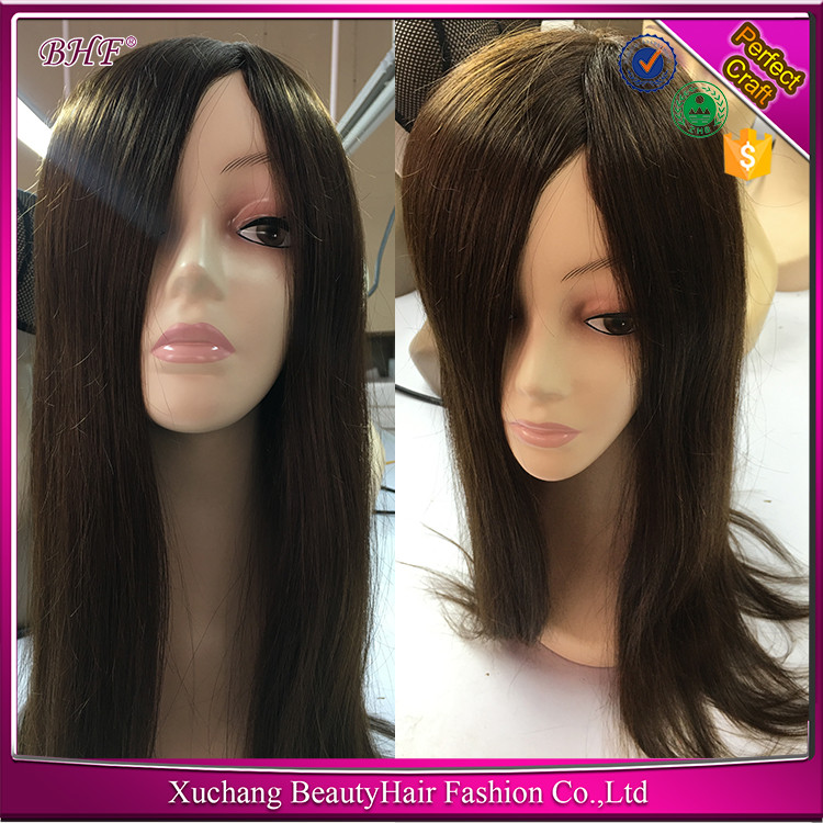 brazilian hair styles pictures human hair topper wig