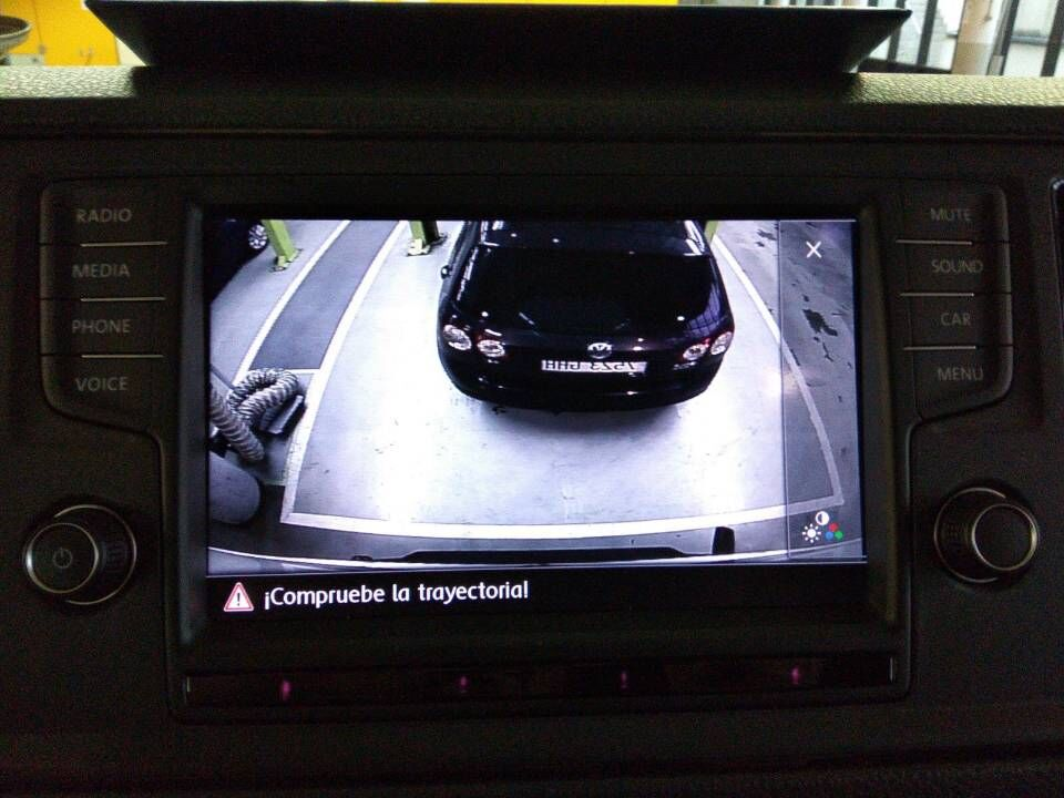 High quality brake light camera, camera system and black box