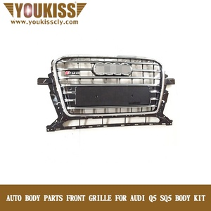 China auto body part grille wholesale 🇨🇳 - Alibaba