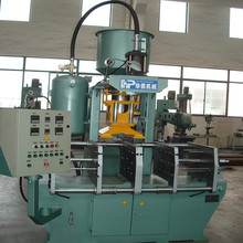 Z946S full automatic double molding vertically sand core shooting machine