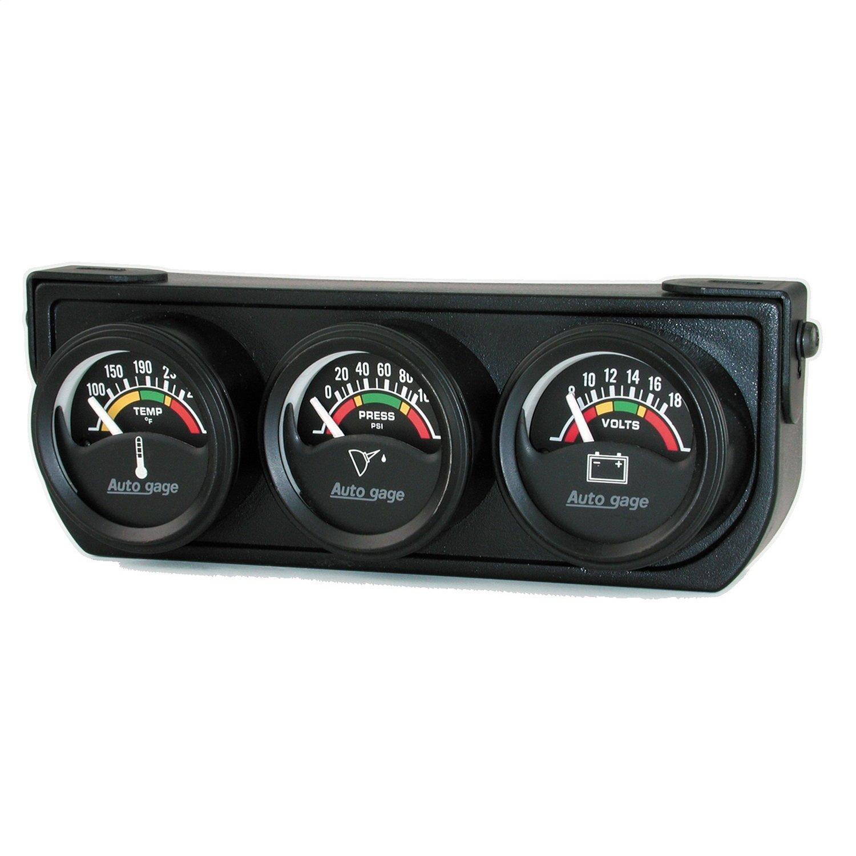 Auto Meter 2385 Autogage Electric Temperature Sender