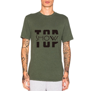 Dongguan clothing manufacturer round neck mens plain 100% hemp t shirts wholesale