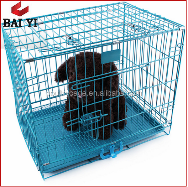 Fancy China Large Dog Cage And Modular Dog Cage