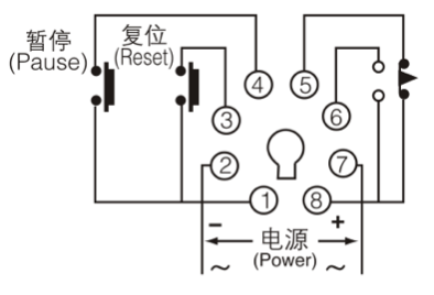 Power Off Delay Circuit further Dayton Time Delay Relay Wiring Diagram further Tips further Driving Relay with 555 IC 16858 moreover Traffic Signal Stop Light Wiring With Arduino Co. on off delay relay circuit