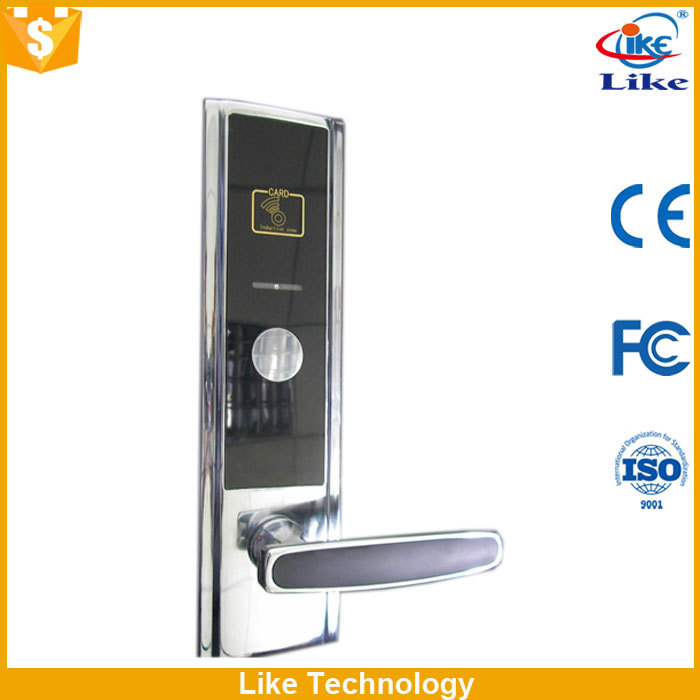 electric smart lock bluetooth made in China