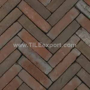(Fly ash) Red Brick