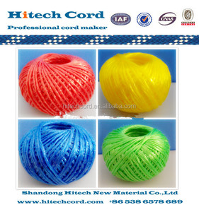 Plastic PP Twine for Packing for Sale