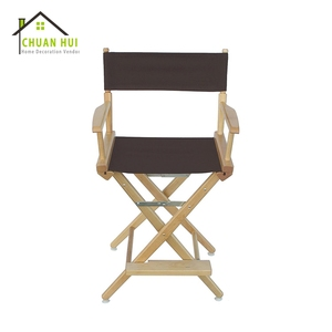 High quality natural black wood fold wood tall director chair  sc 1 th 225 & Tall Director Chair Tall Director Chair Suppliers and Manufacturers ...