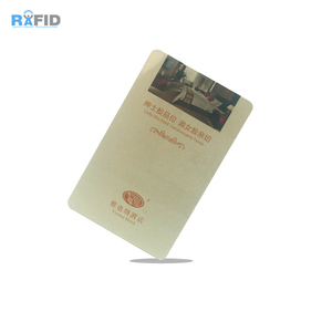 wholesale rfid id tk4100 hotel key card for door lock system