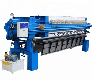 Filter press price/Plate and Frame Filter Press