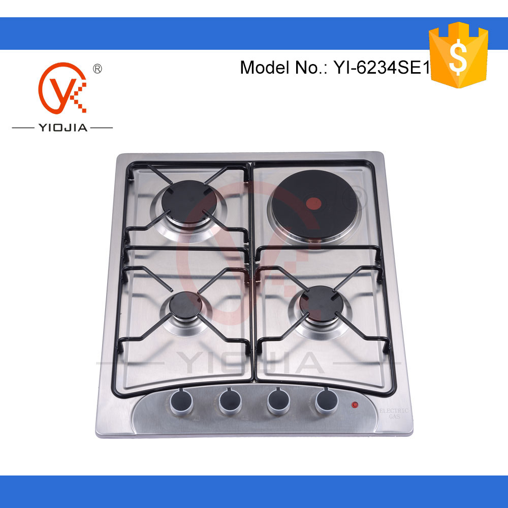 Embedded Gas Stove, Embedded Gas Stove Suppliers and Manufacturers ...
