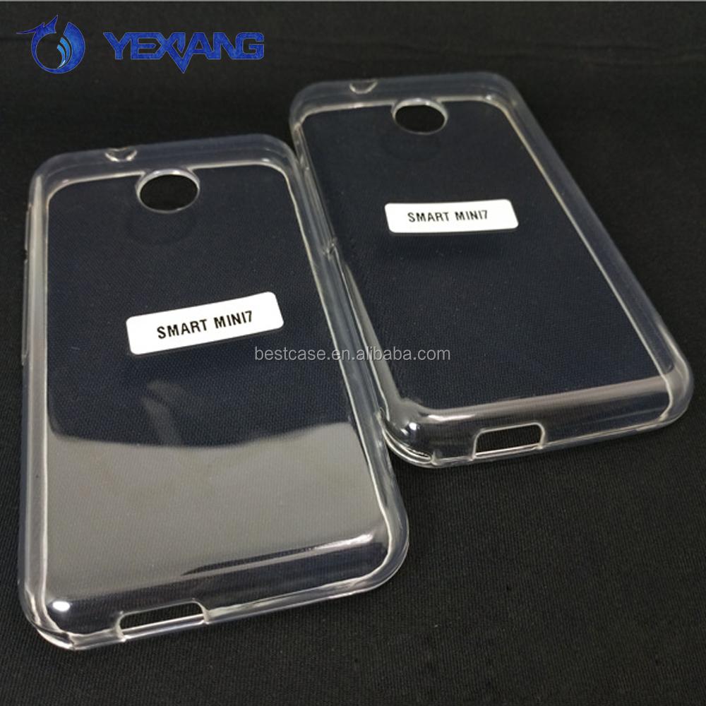 new product e8a38 2075b Cheap Price Ultra Thin Tpu Case For Vodafone Smart Mini 7 Mobile Phone  Cover - Buy Ultra Thin Tpu Case For Vodafone Smart Mini 7,Tpu Case For  Vodafone ...