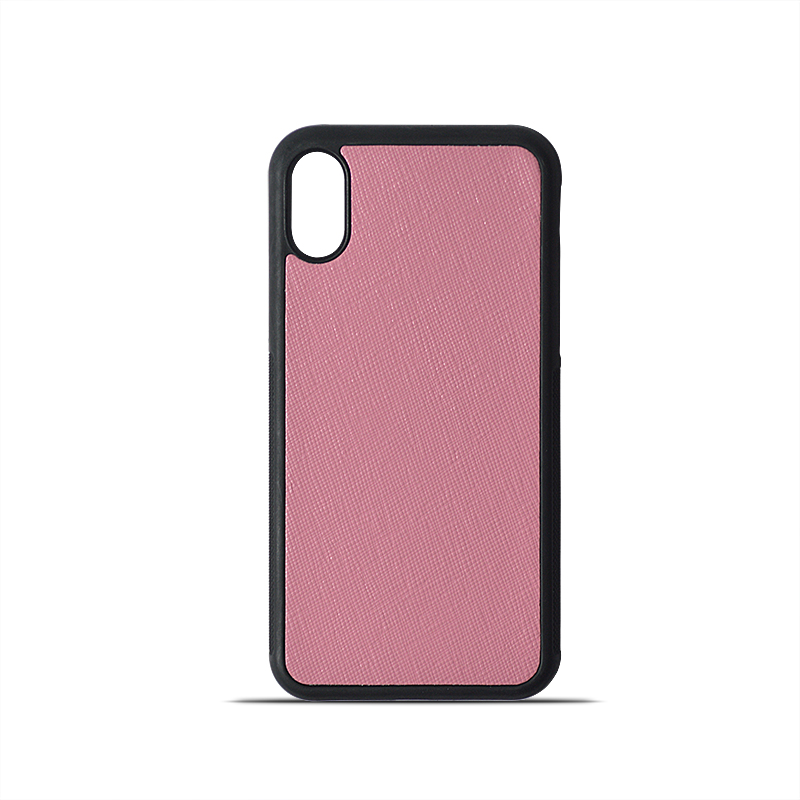 Manufacturing mobile cover design cross stitch phone leather case фото