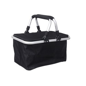 Hot Selling Online Collapsible Market Tote Shopping Basket