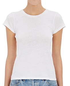 Wholesale Plain White T Shirts China Woman T Shirt In Bulk