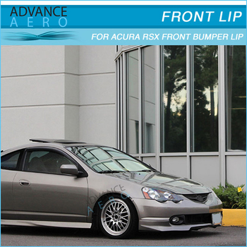 For Acura Rsx Evo Style Pu Auto Parts Accessories Buy For - Acura rsx accessories